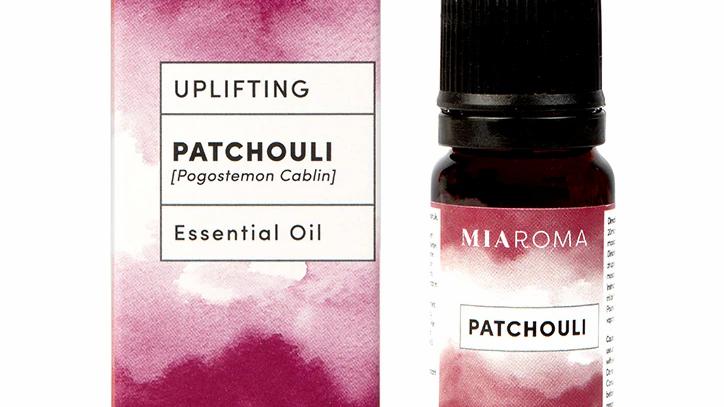 Pure  Patchouli Oil 10ml