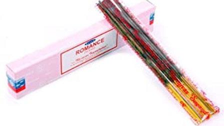 Romance - Nag Champa Incense - 1pk