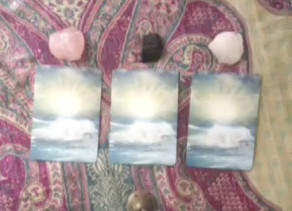 3rd - 9th August 2020- Tarot  Messages - Pick A Card