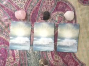 3rd - 9th August 2020- Tarot  Messages - Pick A Card