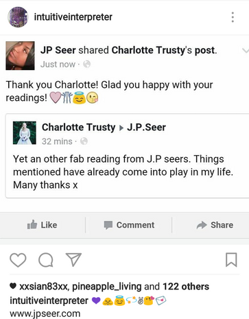 Client Feedback Charlotte