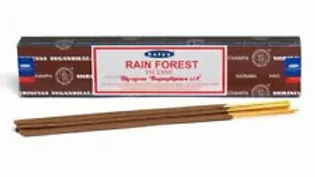 Rain Forest - Nag Champa Incense 1pk
