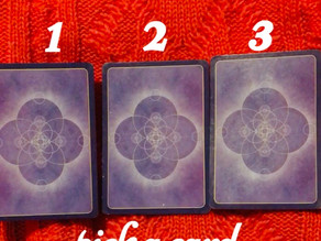 Free Tarot Message For You! Pick A Card 06.Dec.2020