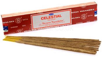Celestial - Nag Champa Incense 1pk
