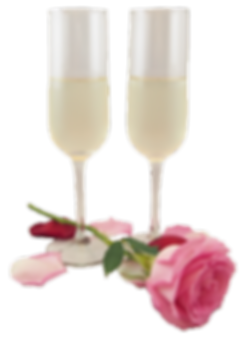 Two-champagne-flutes-pink-flower-small.p