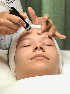 Hydrofacial Nupelle Spa Miami