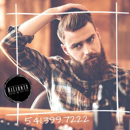 We've got the Bro'Code at Hood River HiLights Salon & Day Spa. Pro Haircuts and Barbary. #PNWMetro