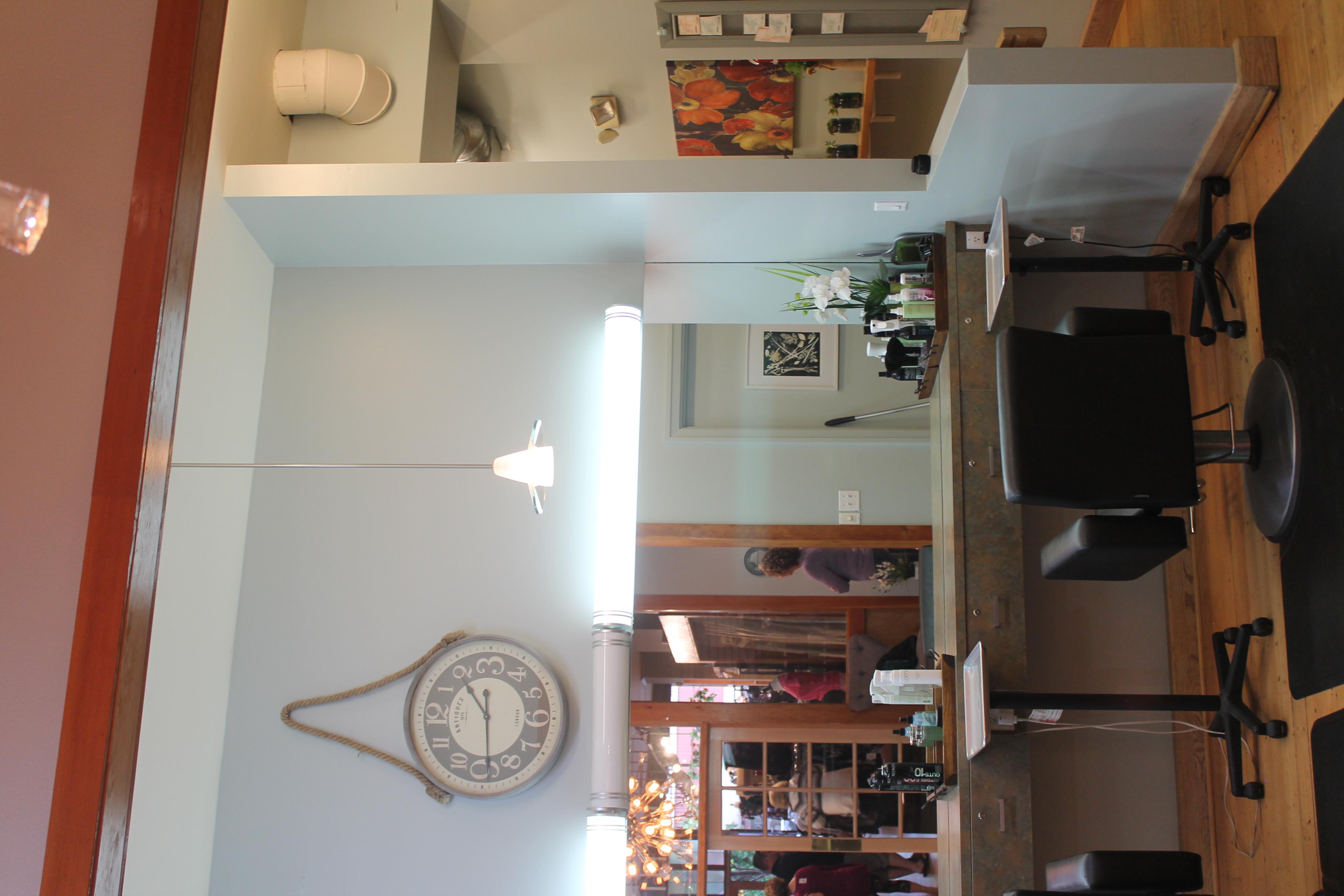 Premier Salon and Stylists