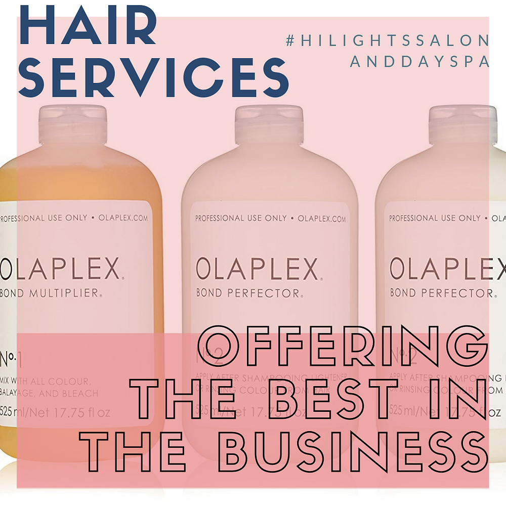 Offering the BEST in the Business