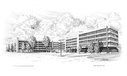 SAWYER BUILDING - RMC KINGSTON