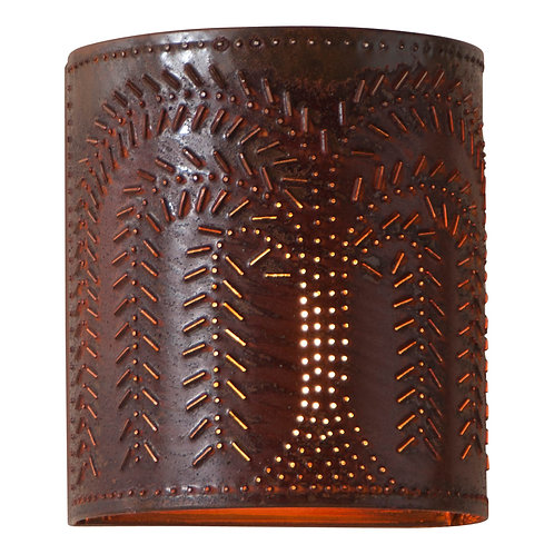 Willow Sconce Light choice of Finish
