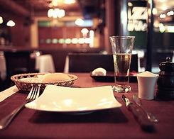 gastronomie dans le médoc