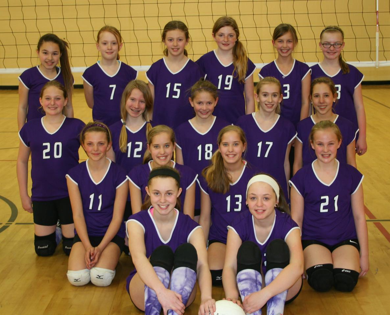 2013 12 1&2 Teams