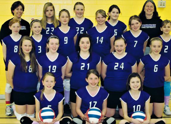 2011 12-1&2 Teams