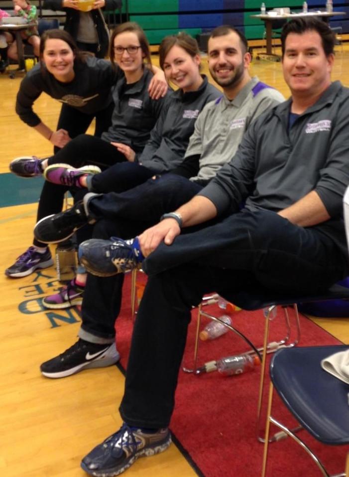2015 Coaching Fun