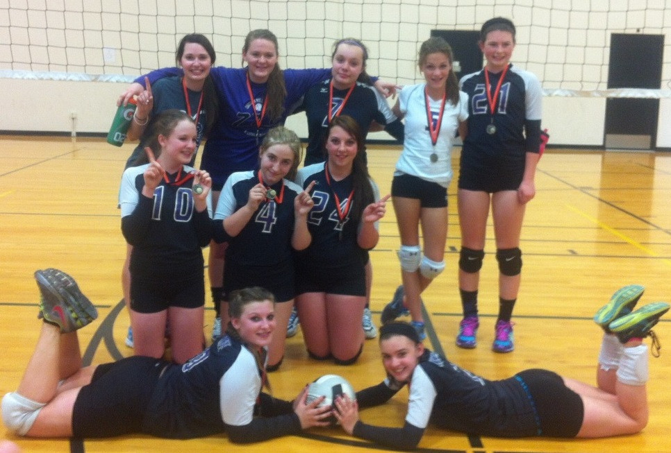 2013 14-4 Bronze Fury Champs