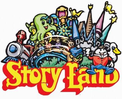 Summer at Story Land!