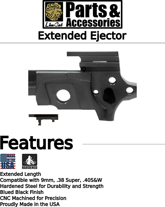 Extended Ejector