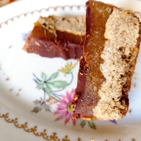 Shortbread millionnaire naturo : recette express pour ados