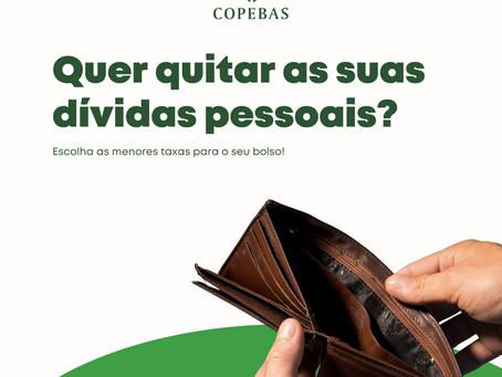 Facilidade e taxas reduzidas são vantagens na Cooperativa de Créditos de Sorocaba