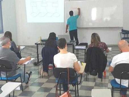 Sindicato dos bancários de Sorocaba retoma os cursos preparatórios da ANBIMA
