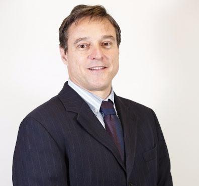 Advogado especialista em Direito Sindical, Fernando José Hirsche.