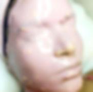 casmara oatmeal mask