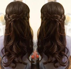 Hair stylist Vancouver Yaletown