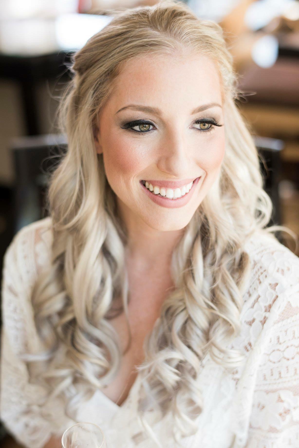 Vancouver Makeup Artist Yaletown