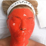 casmara gojiberry mask