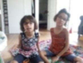 Lize et Zia