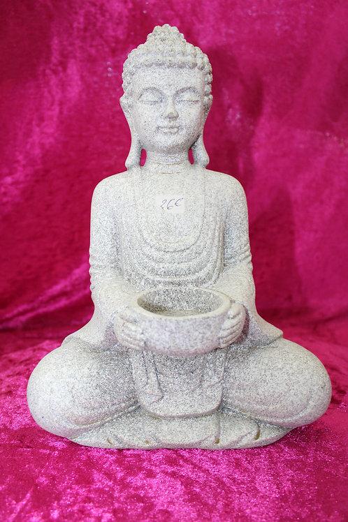 Bouddha à offrande