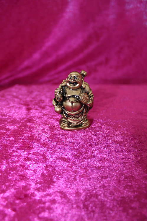 mini Bouddha chinois