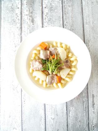 Súp Sườn Heo  Pork Spare Rib Soup.jpg