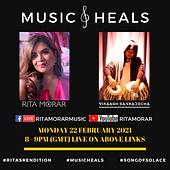 Vikaash Sankadecha Music Heals 220221