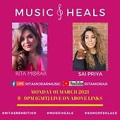 Sai Priya Music Heals 010321