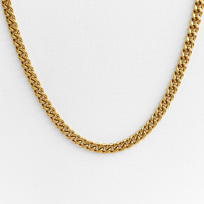 Curb Boyfriend Chain
