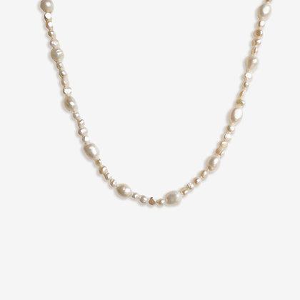 Del Mar Pearl Necklace