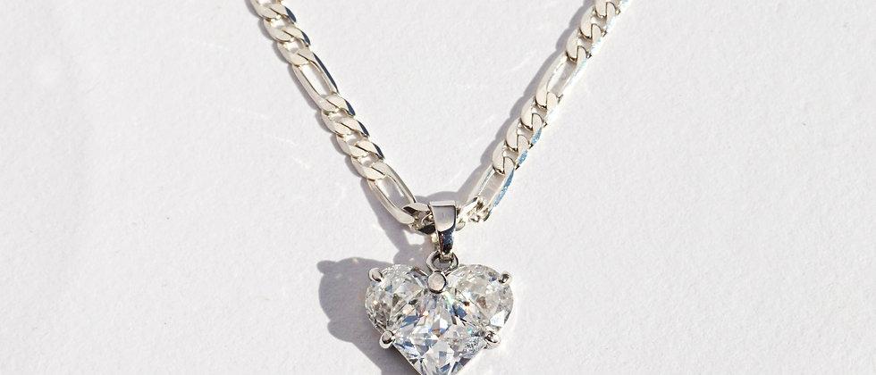 Heart of Glass Pendant