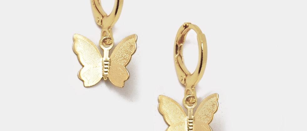 Dreamer Butterfly Huggies