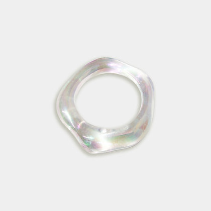 Cloud Ring - Bubble