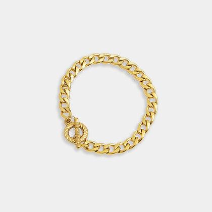 Patisserie Chain Bracelet