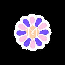 flower logo sticker.png