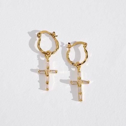 Crux Earrings