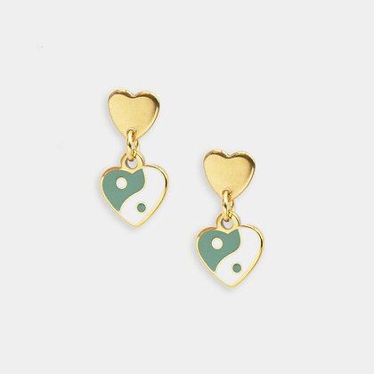 Matcha Love Earrings