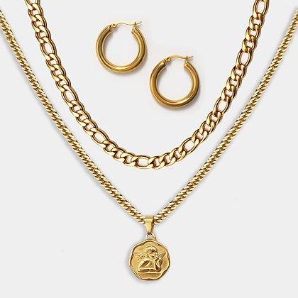 Gold Classics Set