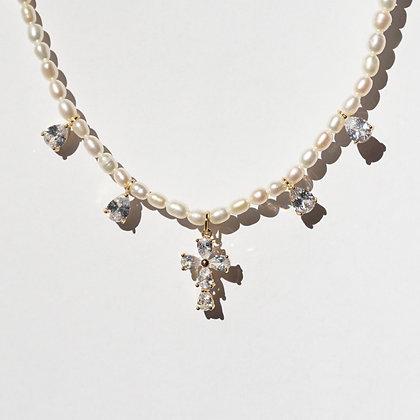 Dauphine Necklace