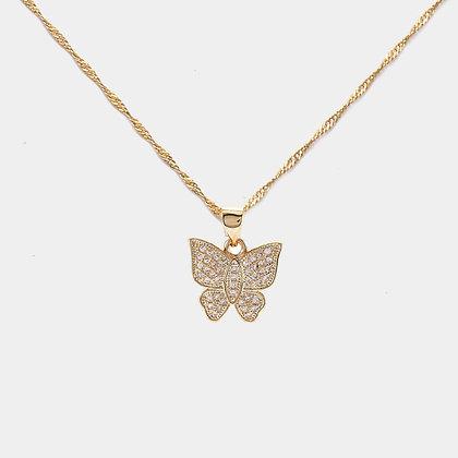 Flutter Pendant