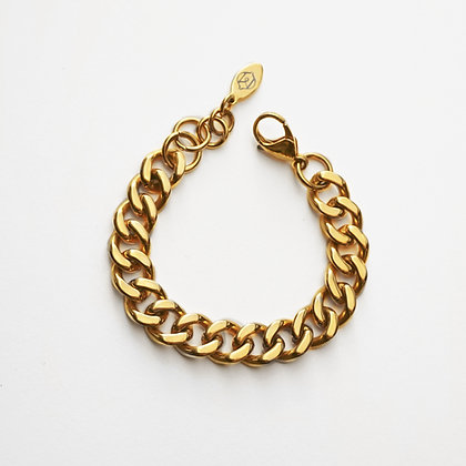 Grande 1985 Chain Bracelet