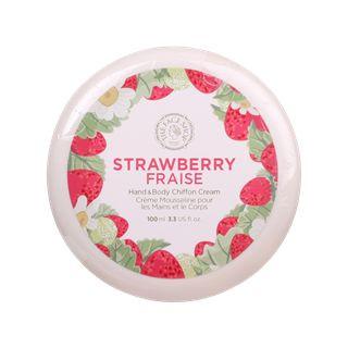 The Face Shop Strawberry Fraise